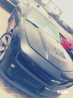 Camaro car zl1