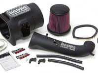 Cold air intake