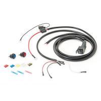 Radiance multi-trigger harness
