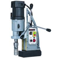 ECO.100/4D Magnetic drilling-threading machine on a swivel base up to ø 100 mm/M30 Made In Holland