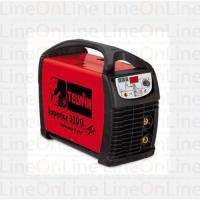 Mma Inverter Welding Superior 320CE VRD, Made In Italy