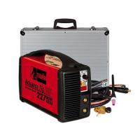 Mma Inverter welding Advance 227 MV/PFC TIG LIFT VRD, Made In Italy