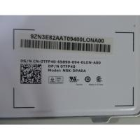Keyboard for Dell PN: 0TFP40 NSK-DPA0A_4