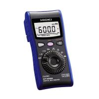 Digital Multi meter DT4222 Hioki