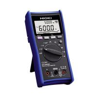 Digital multi meter dt4252 hioki