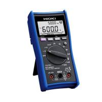 Digital multi meter dt4253 hioki