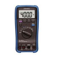 Digital multi meter dt 4211 hioki