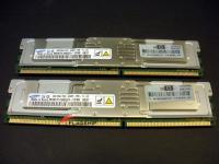 HP 8GB PC2-5300F 397415-B21 398708-061