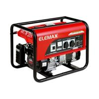 4 KV SH4600 EXELEMAX HONDA PETROL GENERATOR- MADE IN JAPAN