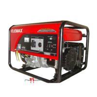 6.5 KV KEY START EX7600 WITH BATTERY ELEMAX HONDA PETROL GENERATOR - MADE IN JAPAN