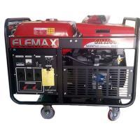 10KVA SINGLE PHASE SH11000 ELEMAX HONDA PETROL GENERATOR - MADE IN JAPAN