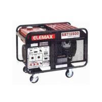10KVA 3PHASE SHT11500 ELEMAX HONDA PETROL GENERATOR - MADE IN JAPAN