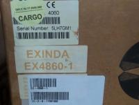 Exinda 4800 appliance that Accelerates, Monitors and Optimizes up to 1 Mbps_3