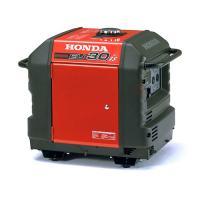 Honda EU30is silent 3kva key