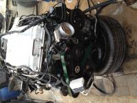Cts cadillac engine supercharged