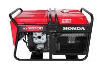 Honda ET 12000 10kva