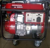 Honda EB 2200 1.9kva