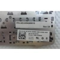 DELL Inspiron 17R N7010, NSK-DPB0A 0C34Y5 Keyboard_4
