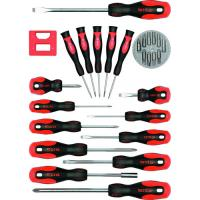 Yato screwdriver and bit set 27pcs  yt-2789