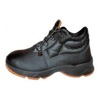 Talan mid cut shoe, steel midsole size 39