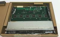 Cisco system ws-x4248-fe-sfp. 48-port fast ethernet switch module