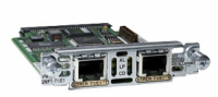 Cisco vwic3-2mft-t1/e1 genuine voice/wan interface card