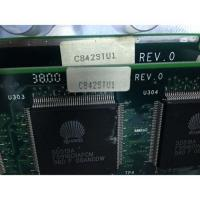 Huawei C842STU1, SDH OPTICAL INTERFACE BOARD_3
