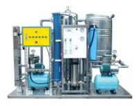 WATER TREATMENT FACILITIES