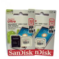 Micro sd sandisk - ultra