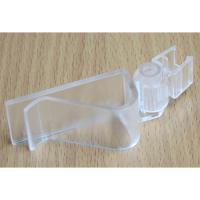 Oechsle cardboard clamp