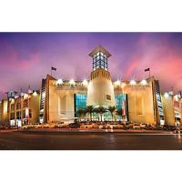 Cinmar lighting systems al wahda mall abu dhabi