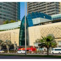 CINMAR LIGHTING SYSTEMS BURJUMAN CENTER DUBAI