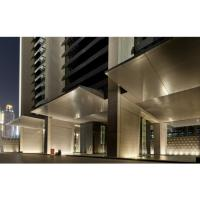 Cinmar lighting systems index tower dubai