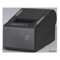 Thermal receipt printers-epos tep220