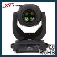 XY-2R OSRAM 120W 2R BEAM MOVING HEAD LIGHT