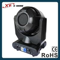 LED BEAM ZOOM WASH MOVING HEAD LED B-EYE LIGHT
