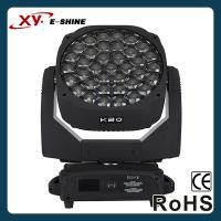 XY-K20 37X15W LED MOVING HEAD BEEHIVE K20