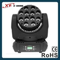 XY-1012Y 12*10W LED MOVING HEAD LIGHT