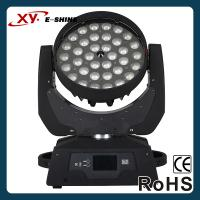 E-SHINE XY-3610Z  LED MOVING HEAD ZOOM LIGHT