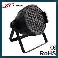 Xy-5403m 54*3w 3in1 led par ligjht