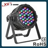 XY-3603F 36 3W WATERPROOF LED PAR LIGHT