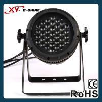 XY-3703WP WATERPROOF 37X3W ZOOM LED PAR LIGHT