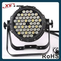 XY-5403F WATERPROOF IP65/68 54X3W LED PAR LIGH