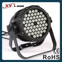 XY-5403F WATERPROOF IP65/68 54X3W LED PAR LIGH_3