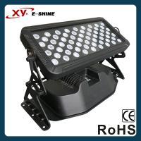 Xy-6010 60*10w rgbw washer
