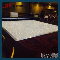 E-shine xy-sdf starlit led dace floor
