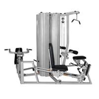 SPORTS LINKS FM-3002-5-STALLIION MULTI GYM STRENGTH EQUIPMENTS