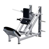 SPORTS LINKS FM-1024E-45-DEGREE LEG PRESS STRENGTH EQUIPMENTS