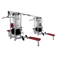 SPORTS LINKS FM-1008 MULTI JUNGLE 8-STACK STRENGTH EQUIPMENTS