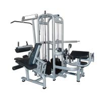 SPORTS LINKS FM-1005-4-JUNGLE MACHINE STRENGTH EQUIPMENTS